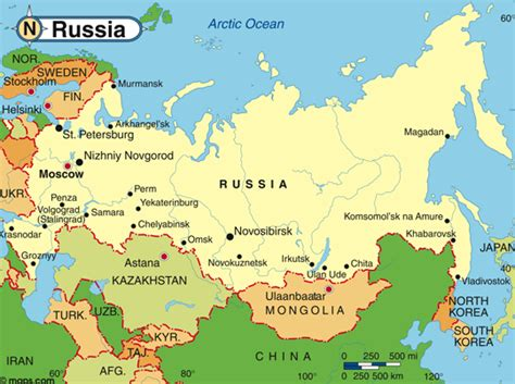 pin map russia cities moscow  pinterest