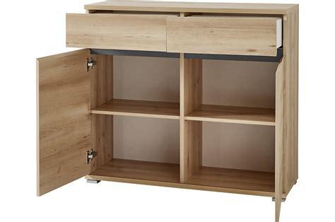poêle à bois pas cher commode bois 2 portes et 2 tiroirs oscar cbc meubles