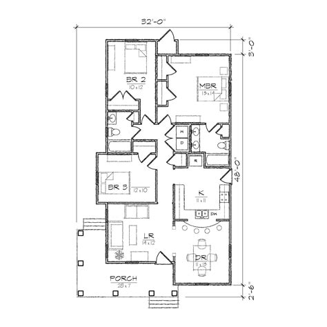 bungalow house plans bungalow house floor plans 1929 craftsman bungalow floor