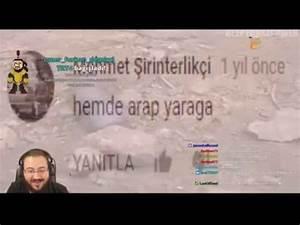 Jahrein Deep Turkish Web İzliyor (Gülme Krizi) - YouTube