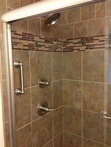 Best images about shower wall tile patterns on