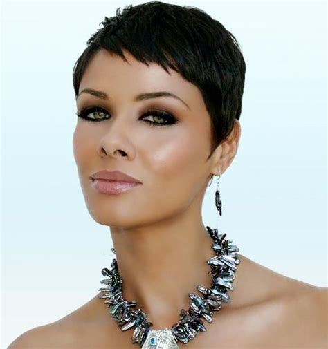 Fancy Pixie Hairstyle by 15 Fancy Hairstyles For Black