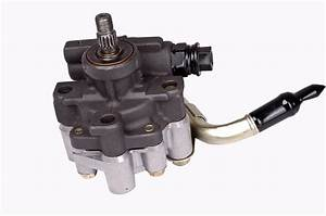 China Power Steering Pump For 1zzfe 98 Corolla