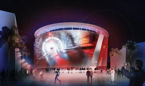 pictures hyperloop ride experience  expo  dubai
