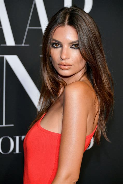 About 2,192 results (0.54 seconds). EMILY RATAJKOWSKI at Harper's Bazaar Icons in New York 09/06/2019 - HawtCelebs