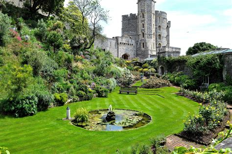 Windsor Castle  Picture This Uk
