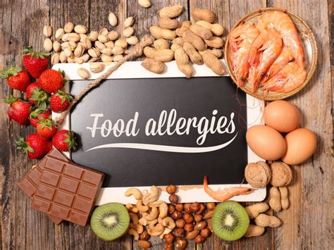 articles cuisine food allergies symptoms treatments and causes