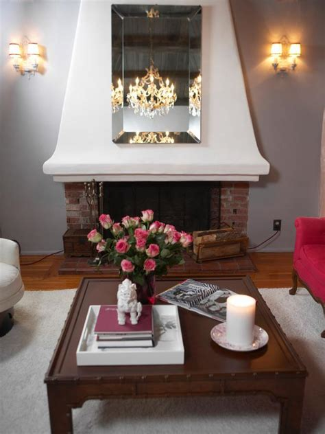shabby chic brick fireplace shabby chic brick fireplace interior decorating and home design ideas