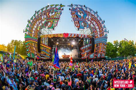 Mysteryland Lowers Age To 19+, Tomorrowworld Rumored To