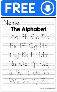 25 best ideas about handwriting alphabet on pinterest With manuscript letters for kindergarten