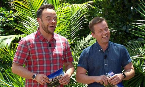 i m a celeb 2016 viewers react hilariously as ant and dec