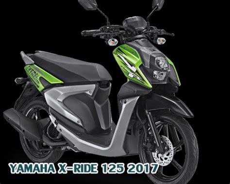 Mio Z And Yamaha X Ride 125 by Harga Kredit Motor Yamaha X Ride 125 Bandung Cimahi 2018