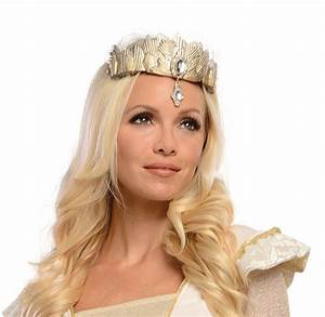 Glinda the Good Witch OZ the Great and Powerful Costume ...