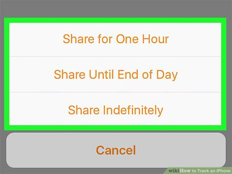 how to track iphone how to track an iphone with pictures wikihow