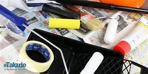 Welches Klebeband Zum Abkleben : rauhfaser abkleben und streichen 10 schritte anleitung ~ Eleganceandgraceweddings.com Haus und Dekorationen