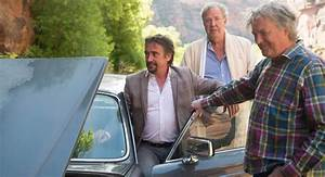 The Grand Tour Saison 2 Date : the grand tour 39 s next episode will feature three old jaguars and one epic roadtrip carscoops ~ Medecine-chirurgie-esthetiques.com Avis de Voitures