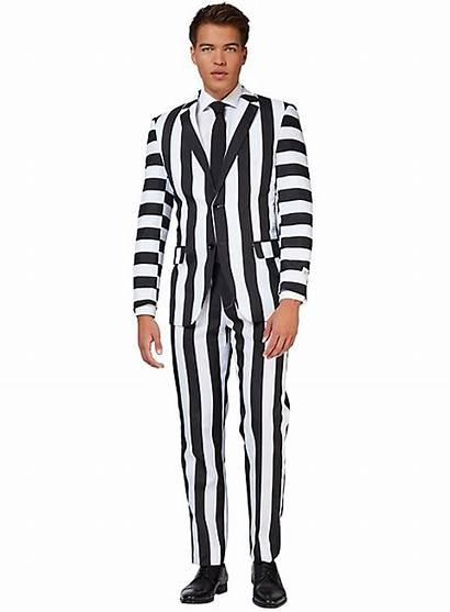 Opposuits Beetlejuice Anzug Suit Maskworld