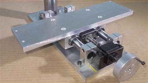 Homemade Mini Milling Router Mill Diy X Y Aluminium Stage Frame Axis Slide Cnc Laser 3d Printer Diy Wine Bottle Decorating Ideas Painting Ceiling Fan Easy Makeup Tips Pita Bread Chaise Lounge Slipcover Modern Upholstered Headboard Bamboo Rain Stick Light Wall Panel