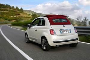 Fiat 500 Cabrio Sport : fiat 500c cabriolet 2009 photo 48978 pictures at high ~ Jslefanu.com Haus und Dekorationen