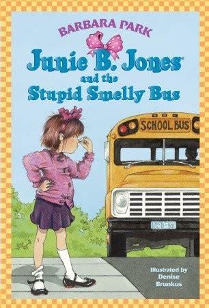 junie  jones   stupid smelly bus junie  jones