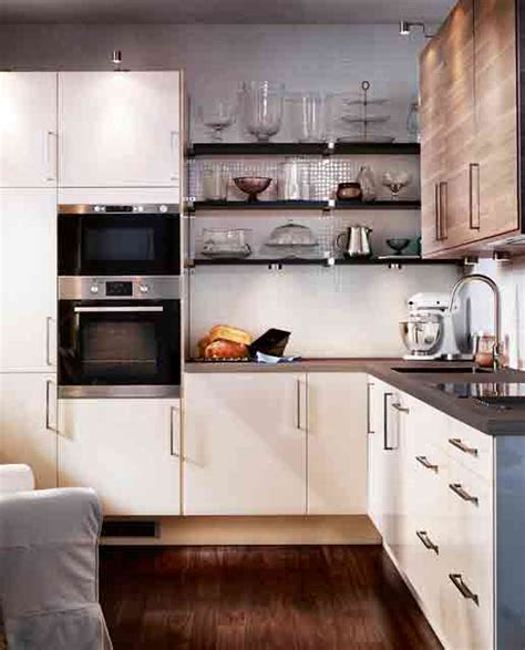 Design Of Small Kitchen by 15 Creative Small Kitchen Design Tips