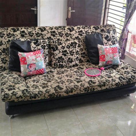 Sofa Bed Karakter Batam gambar sofa bed minimalis lazada homkonsep