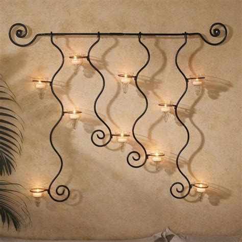 wrought iron wall decor to living room csmau com