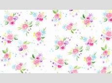 April Watercolor Desktop Download Elegant & Custom
