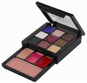 Palette Pas Cher : palette maquillage ~ Nature-et-papiers.com Idées de Décoration