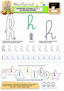Mots Avec H : apprendre crire la lettre h comme le mot homard ~ Medecine-chirurgie-esthetiques.com Avis de Voitures