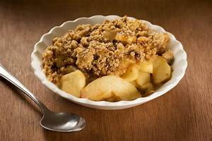 apple crisp recipe for diabetics diabetes self management