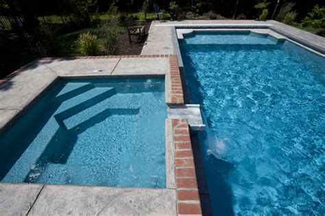 pool tubs 25 impressive inground tub and pool ideas for your