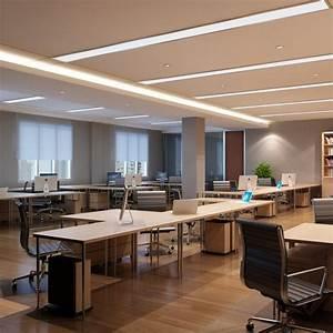 Opens, Interior, 3d, Model