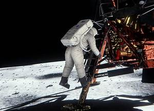 Apollo 11 Moon Landing Hoax - Pics about space
