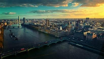 4k Uhd London Wide 2160