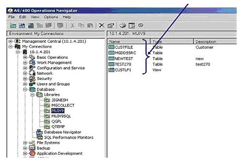 As 400 operations navigator download :: rabricktoco