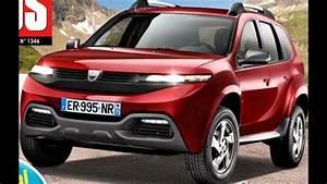 Nouveau Dacia Duster 2017 : cars dacia sandero 2017 ~ Gottalentnigeria.com Avis de Voitures