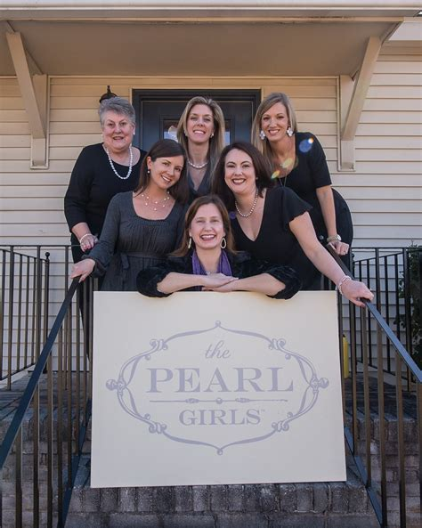 Theres More To These Pearl Girls Than Jewelry Athens