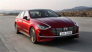 2020 Hyundai Sonata Review | Our first drive of the ...