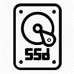Ssd Icon Computer Icons