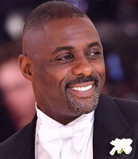 Idris Elba - Artist Profile