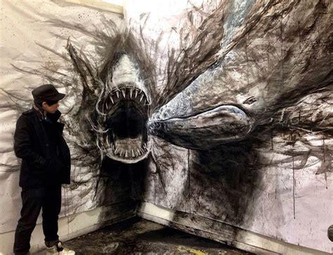 amazing  animal art xcitefunnet