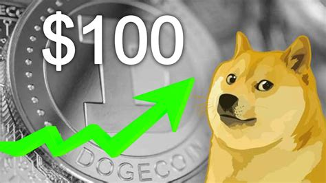 Dogecoin Stock Will It Go Up : Why You Should Be Paying ...