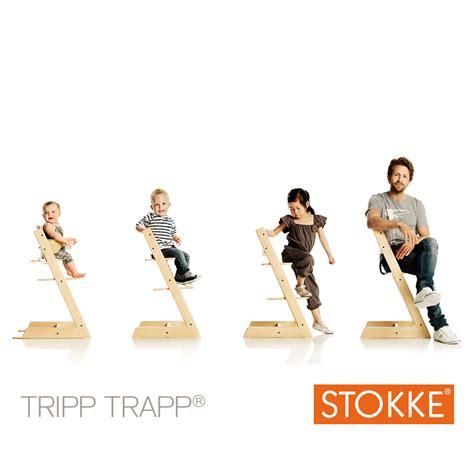 chaise évolutive stokke chaise haute tripp trapp de stokke chaises hautes