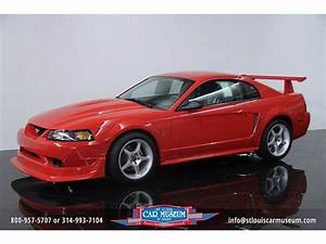 2000 Ford Mustang SVT Cobra R Sport Coupe for Sale | ClassicCars.com | CC-774218
