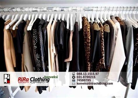 konveksi fashion rira clothing konveksi