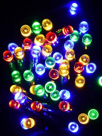 Led Lights Bluetooth Function Multi Control Multicolour