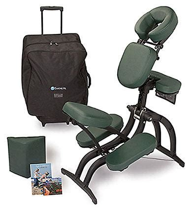 massage chair portable chair massager with heat amazon