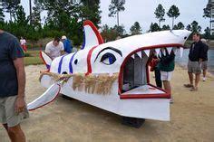 Avon Cardboard Boat Regatta by Crayon And Bathtub Boats Cardboard Boats