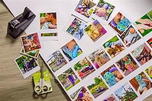 Bilder Collage Basteln : urlaubserinnerungen diy polaroid collage do it yourself baby kind und meer ~ Eleganceandgraceweddings.com Haus und Dekorationen